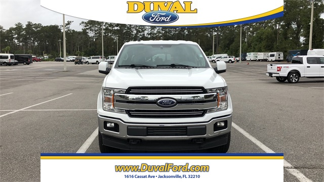2020 Ford F-150 SuperCrew Cab 4x4, Pickup #PLFB67965 - photo 7