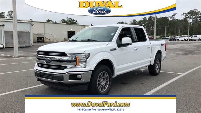 2020 Ford F-150 SuperCrew Cab 4x4, Pickup #PLFB67965 - photo 8