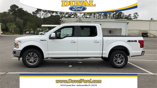 2020 Ford F-150 SuperCrew Cab 4x4, Pickup #PLFB67965 - photo 9