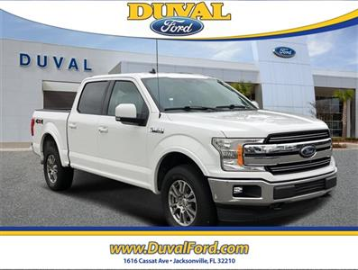 2020 Ford F-150 SuperCrew Cab 4x4, Pickup #PLFB67965 - photo 1