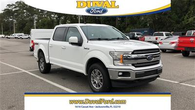 2020 Ford F-150 SuperCrew Cab 4x4, Pickup #PLFB67965 - photo 4