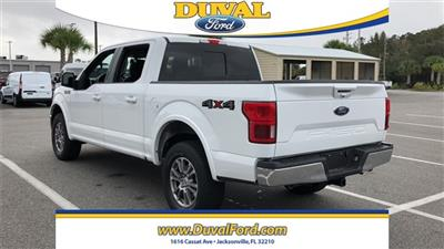 2020 Ford F-150 SuperCrew Cab 4x4, Pickup #PLFB67965 - photo 25