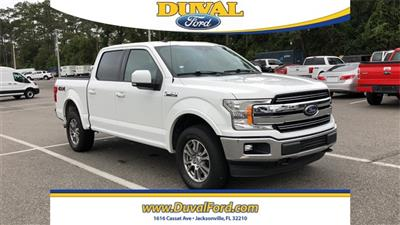 2020 Ford F-150 SuperCrew Cab 4x4, Pickup #PLFB67965 - photo 6