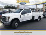 2018 F-350 Super Cab DRW 4x4,  Reading Service Body #STKC95958 - photo 1