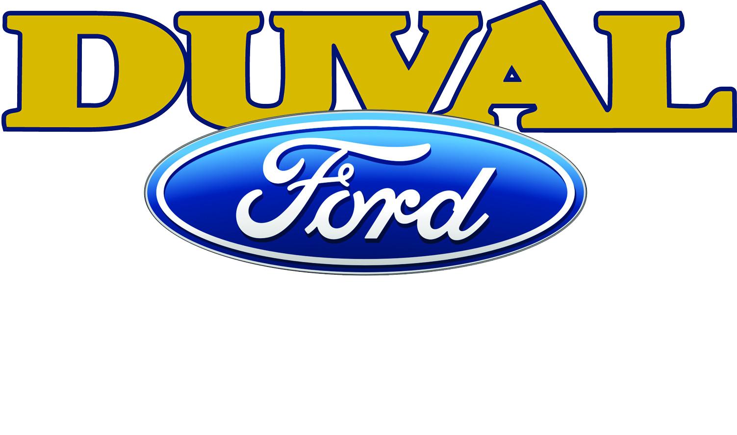Duval Ford of Jacksonville, FL logo