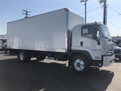 2018 FTR Regular Cab,  Delta Stag Dry Freight #G180011 - photo 4