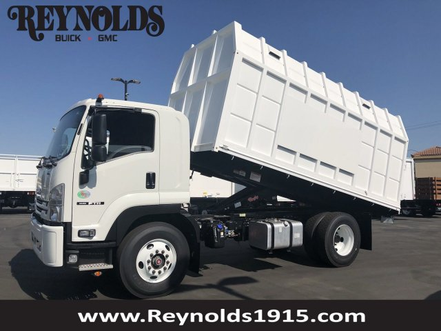 2018 FTR Regular Cab,  Martin's Quality Truck Body Chipper Body #G180271 - photo 1