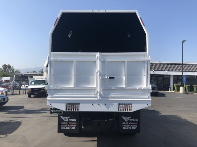 2018 FTR Regular Cab,  Martin's Quality Truck Body Chipper Body #G180271 - photo 7