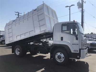 2018 FTR Regular Cab,  Martin's Quality Truck Body Chipper Body #G180271 - photo 4