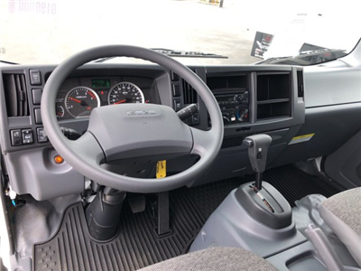 2019 NPR-HD Crew Cab,  Martin's Quality Truck Body Landscape Dump #G190000 - photo 6