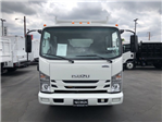 2019 NPR-HD Crew Cab,  Martin's Quality Truck Body Landscape Dump #G190000 - photo 3