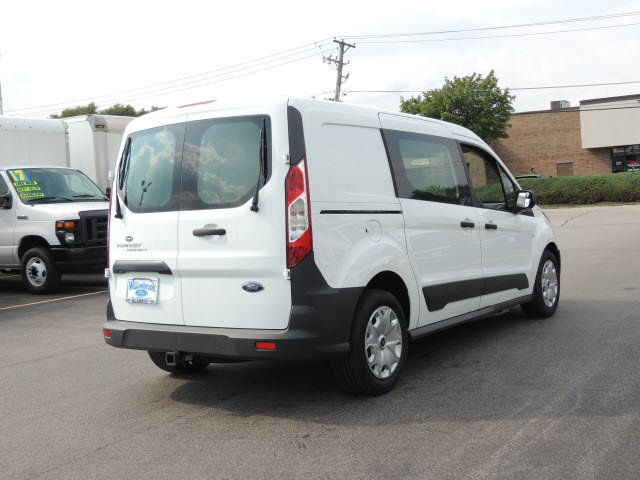 2017 Transit Connect Cargo Van #HT6144 - photo 5