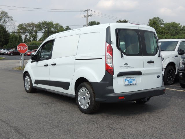 2017 Transit Connect Cargo Van #HT6144 - photo 2