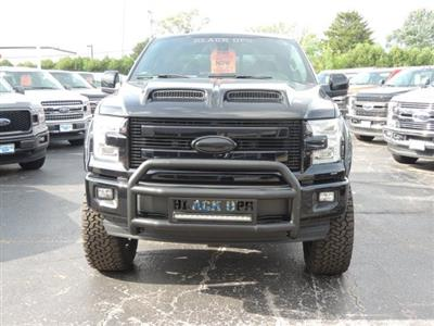 2017 F-150 SuperCrew Cab 4x4,  Pickup #HT6595 - photo 3