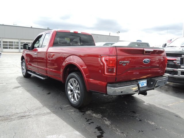 2017 F-150 Super Cab 4x2,  Pickup #HT6606 - photo 2
