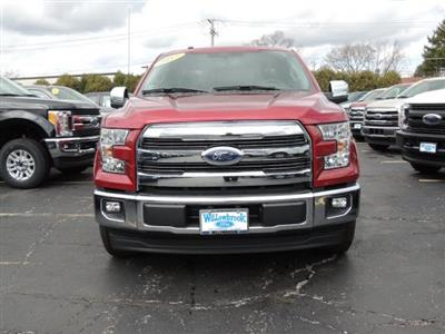 2017 F-150 Super Cab 4x2,  Pickup #HT6606 - photo 3