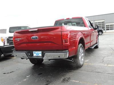 2017 F-150 Super Cab 4x2,  Pickup #HT6606 - photo 5