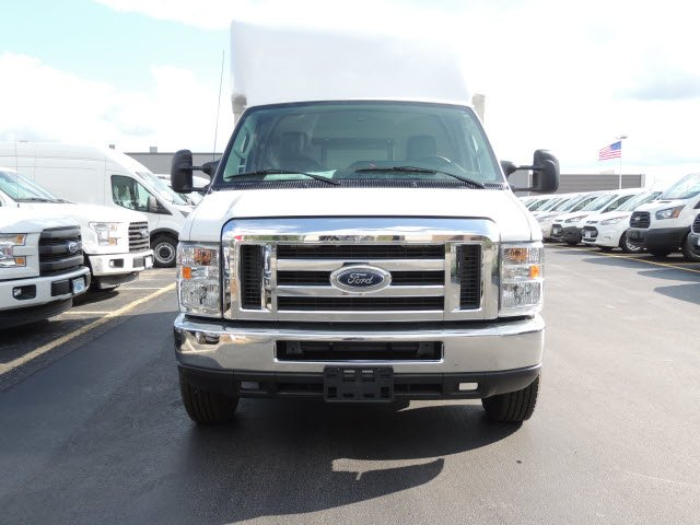2017 E-350 4x2,  Service Utility Van #HT6607 - photo 3