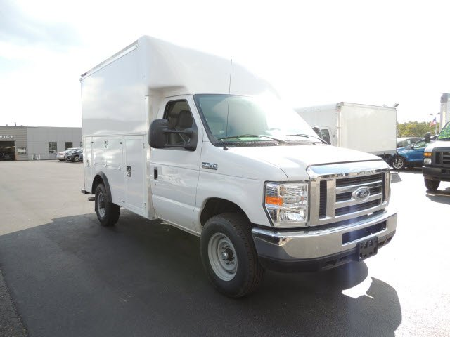 2017 E-350 4x2,  Service Utility Van #HT6607 - photo 4