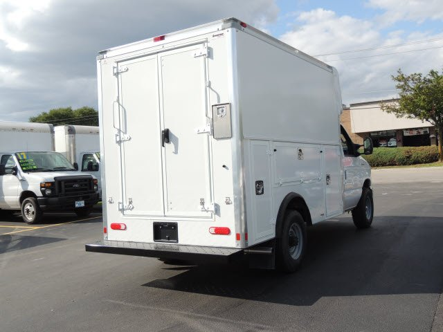 2017 E-350 4x2,  Service Utility Van #HT6607 - photo 5