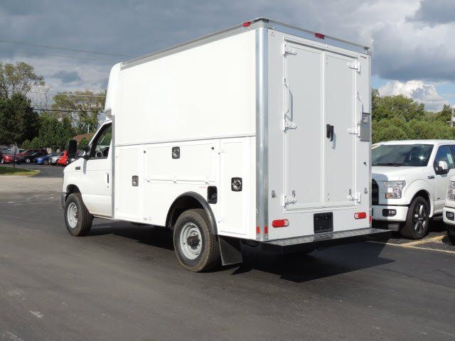2017 E-350 4x2,  Service Utility Van #HT6607 - photo 2