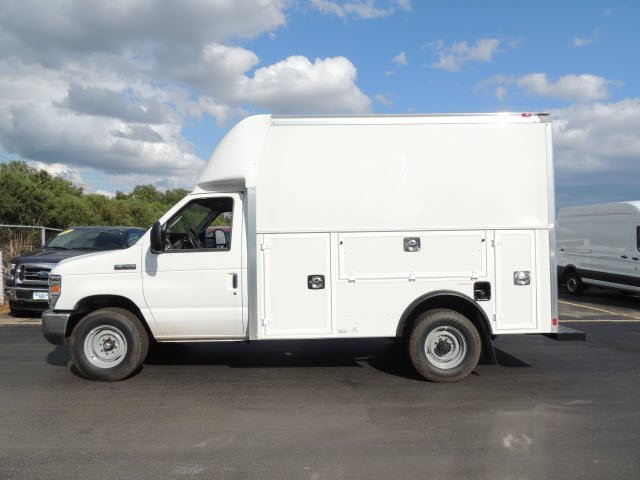 2017 E-350 4x2,  Service Utility Van #HT6607 - photo 7