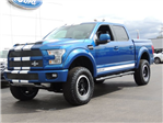 2017 F-150 SuperCrew Cab 4x4, Pickup #HT6634 - photo 1