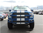 2017 F-150 SuperCrew Cab 4x4, Pickup #HT6634 - photo 3