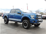 2017 F-150 SuperCrew Cab 4x4, Pickup #HT6634 - photo 4