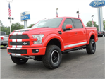 2017 F-150 Crew Cab 4x4, Pickup #HT6671 - photo 1