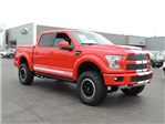 2017 F-150 Crew Cab 4x4, Pickup #HT6671 - photo 4