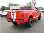 2017 F-150 Crew Cab 4x4, Pickup #HT6671 - photo 5