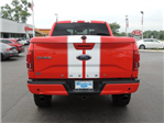 2017 F-150 Crew Cab 4x4, Pickup #HT6671 - photo 6