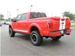 2017 F-150 Crew Cab 4x4, Pickup #HT6671 - photo 2