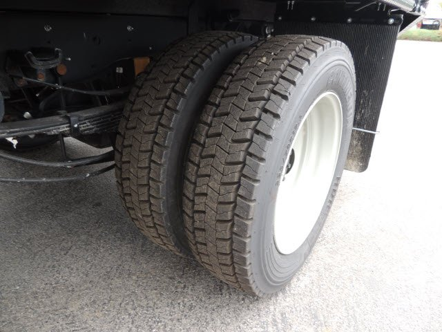 2017 F-450 Regular Cab DRW 4x4, Freedom Contractor Body #HT6711 - photo 9