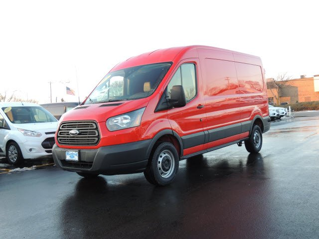 2018 Transit 250, Cargo Van #IT5401 - photo 1