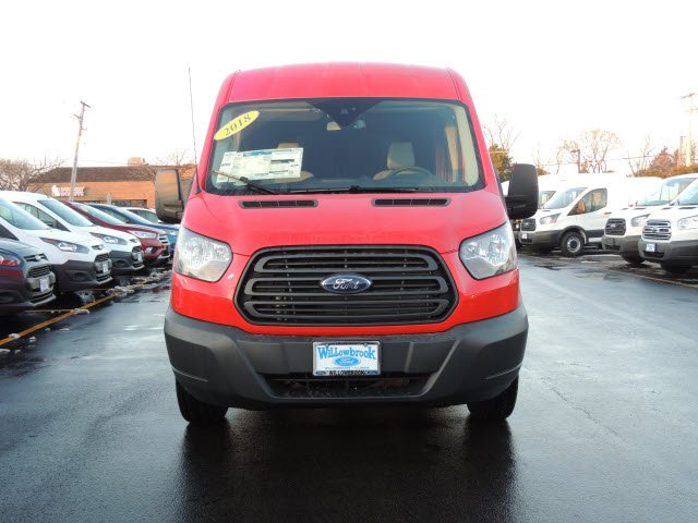2018 Transit 250, Cargo Van #IT5401 - photo 3