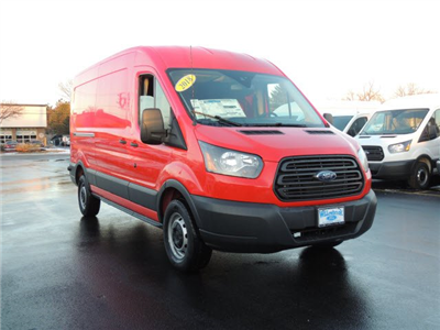 2018 Transit 250, Cargo Van #IT5401 - photo 4