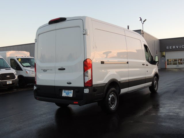 2018 Transit 250 Med Roof 4x2,  Empty Cargo Van #IT5405 - photo 5