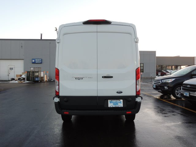 2018 Transit 250 Med Roof 4x2,  Empty Cargo Van #IT5405 - photo 6