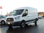 2018 Transit 250 Med Roof 4x2,  Empty Cargo Van #IT5405 - photo 1