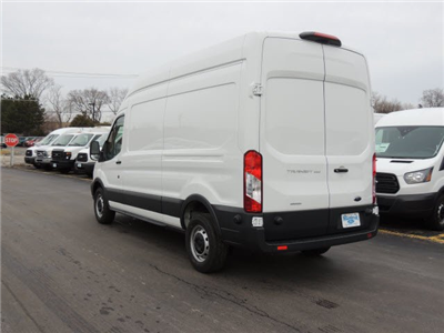 2018 Transit 250 High Roof, Cargo Van #IT5406 - photo 7