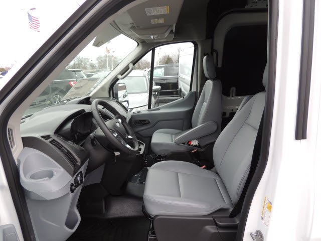 2018 Transit 250 Med Roof, Cargo Van #IT5412 - photo 11