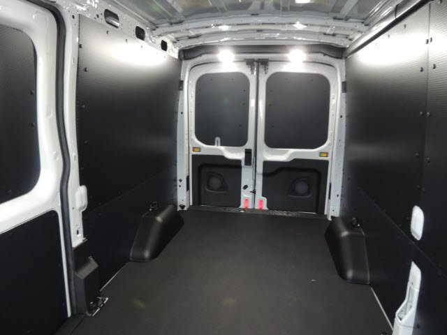 2018 Transit 250 Med Roof, Cargo Van #IT5412 - photo 14