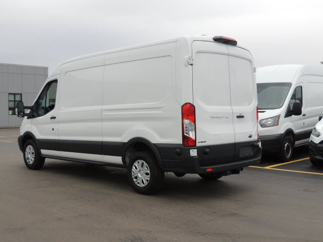 2018 Transit 250 Med Roof, Cargo Van #IT5412 - photo 7