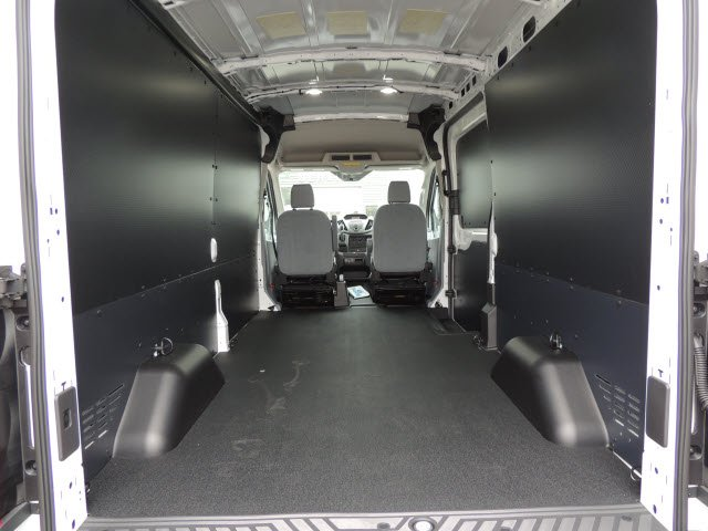 2018 Transit 250 Med Roof, Cargo Van #IT5412 - photo 8