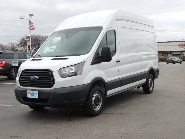 2018 Transit 350 High Roof, Cargo Van #IT5413 - photo 1