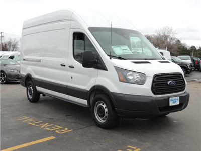 2018 Transit 350 High Roof, Cargo Van #IT5413 - photo 4