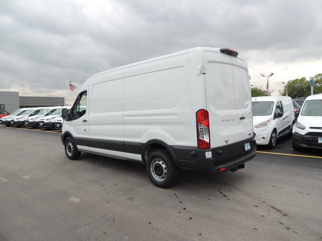 2018 Transit 250 Med Roof 4x2,  Empty Cargo Van #IT5418 - photo 7