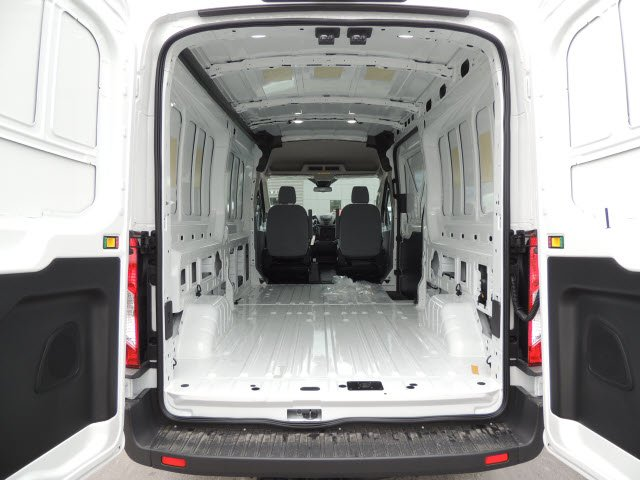 2018 Transit 250 Med Roof 4x2,  Empty Cargo Van #IT5418 - photo 2